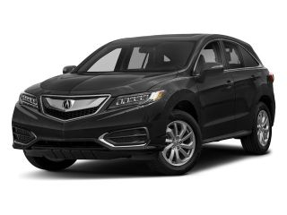 Used 2018 Acura RDX in West Chester, Pennsylvania