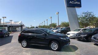 Used 2018 Acura RDX in Lakeland, Florida