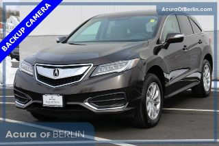 Used 2018 Acura RDX in Berlin, Connecticut