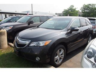 Used 2013 Acura RDX Base in Mahwah, New Jersey