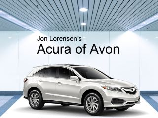Used 2018 Acura RDX in Canton, Connecticut