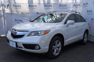 Acura RDX Technology 2015
