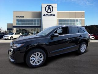 Used 2018 Acura RDX Technology in Laurel, Maryland
