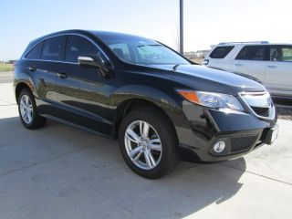 Used 2015 Acura RDX Technology in Englewood, Colorado