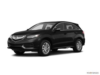 Used 2018 Acura RDX Technology in Hoover, Alabama