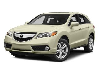 Used 2015 Acura RDX Technology in Littleton, Colorado