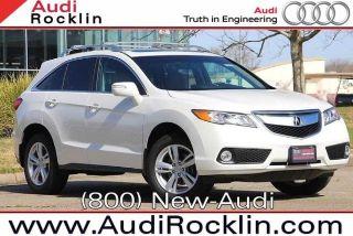 2015 Acura RDX Technology