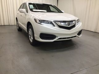 Used 2018 Acura RDX Technology in Dover, Delaware