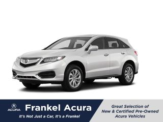 Used 2018 Acura RDX Technology in Cockeysville, Maryland
