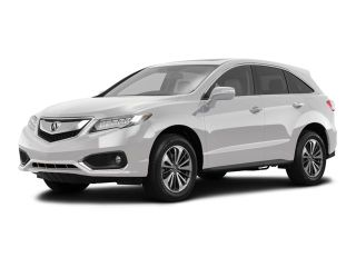 Acura RDX Advance 2016
