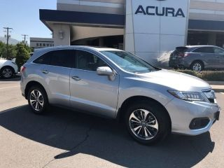 Acura RDX Advance 2018