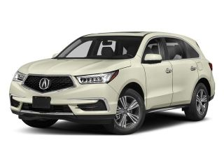 Used 2018 Acura MDX in Tampa, Florida