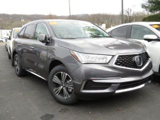 Used 2018 Acura MDX in Emmaus, Pennsylvania