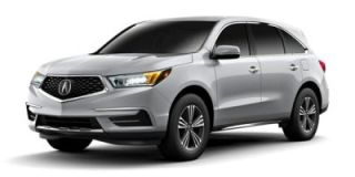 Used 2018 Acura MDX in Springfield, New Jersey