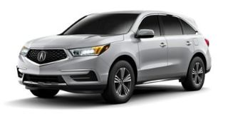 Used 2018 Acura MDX Base in Brooklyn, New York