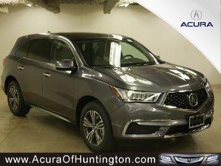 Used 2018 Acura MDX in Huntington, New York
