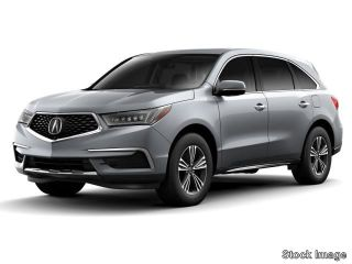 Used 2018 Acura MDX in Bedford Hills, New York