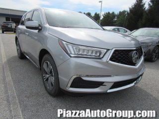 Used 2018 Acura MDX in West Chester, Pennsylvania