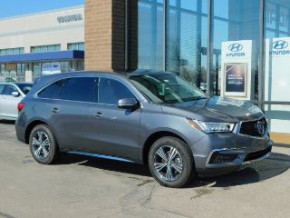 Used 2017 Acura MDX in Cincinnati, Ohio