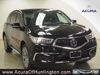 Used 2018 Acura MDX Technology in Huntington, New York