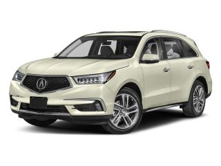 Used 2018 Acura MDX Advance in Scarsdale, New York