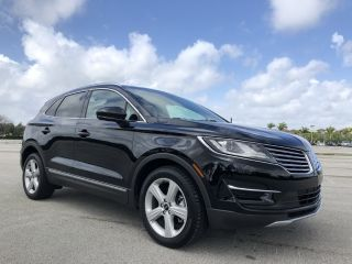 Used 2018 Lincoln MKC Premiere in Coconut Creek, Florida