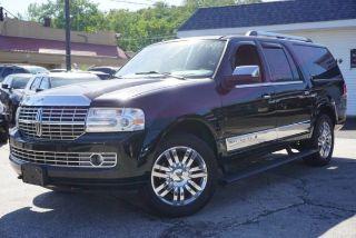 Lincoln Navigator L 2007