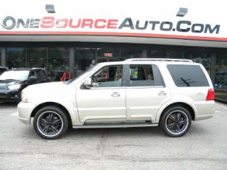 Used 2004 Lincoln Navigator in Colorado Springs, Colorado