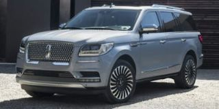 Lincoln Navigator Select 2018