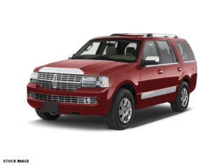 Used 2013 Lincoln Navigator in Girard, Pennsylvania