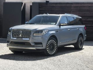 New 2018 Lincoln Navigator Reserve in Nicholasville, Kentucky