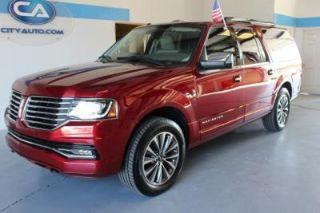 Lincoln Navigator L 2015