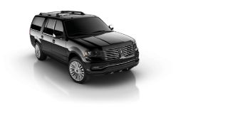 Used 2015 Lincoln Navigator L in Duluth, Minnesota