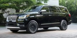 Lincoln Navigator L Reserve 2018