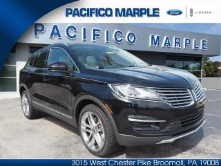 Used 2017 Lincoln MKC Reserve in Broomall, Pennsylvania
