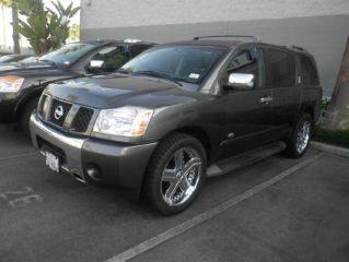 Used 2006 Nissan Armada SE in Duarte, California