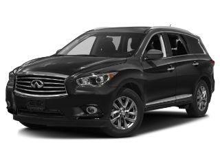 Used 2015 Infiniti QX60 in Chantilly, Virginia