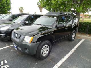 Used 2007 Nissan Xterra S in Orlando, Florida