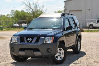 Used 2007 Nissan Xterra S in Raleigh, North Carolina