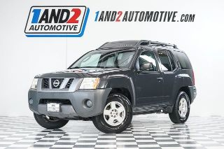 Used 2007 Nissan Xterra S in Dallas, Texas