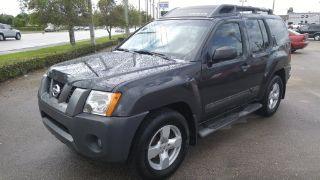 Used 2006 Nissan Xterra in Fort Pierce, Florida