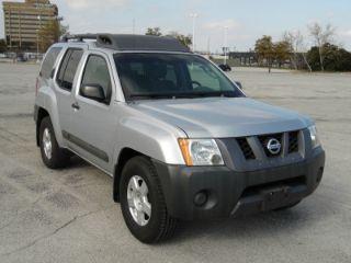 Used 2006 Nissan Xterra S in Dallas, Texas