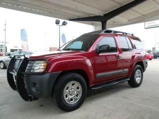 Used 2006 Nissan Xterra X in Tulsa, Oklahoma