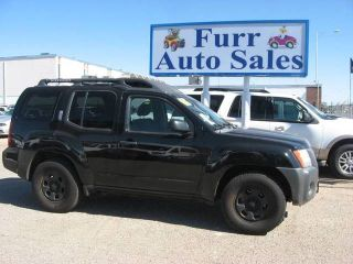 Used 2006 Nissan Xterra X in Lubbock, Texas