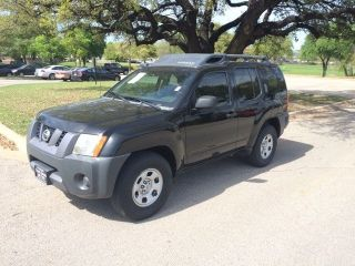Used 2007 Nissan Xterra S in Austin, Texas
