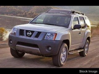 Used 2006 Nissan Xterra S in Kokomo, Indiana
