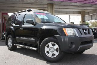 Used 2006 Nissan Xterra in Boise, Idaho