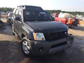 Used 2006 Nissan Xterra in Austell, Georgia