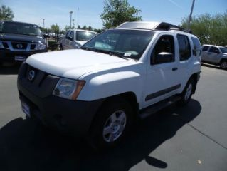 Used 2006 Nissan Xterra S in Buena Park, California