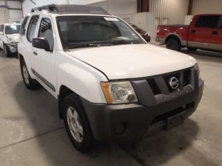Used 2006 Nissan Xterra in Haslet, Texas